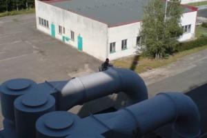 Průmyslové nátěry kult Nátěry ocelových konstrukcí a opláštění